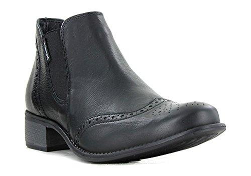 MEPHISTO ELEONORE - Bottines / Boots - Black - Femme - T. 39.5
