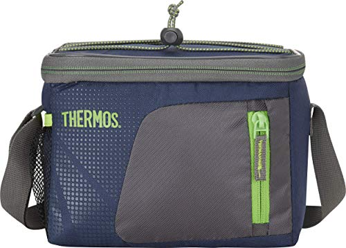 Thermos Radiance Cooler, Navy, 6 Can/4 L