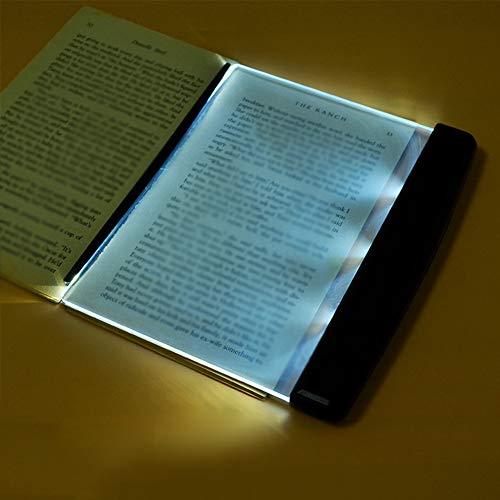N/ A Novedad Batería Moda Libro Protección Ojos