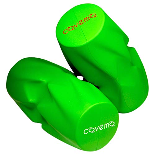 Sport-Tec Covemo Wirbelsäulenmobilisator HEALTHFIT-Set, 2-TLG. Faszienrolle Faszienroller