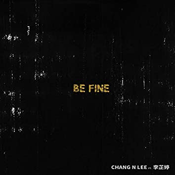Be Fine feat. 李芷婷