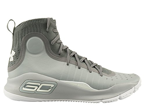 Under Armour Curry 4Hombre Zapatillas de baloncesto, 45.5