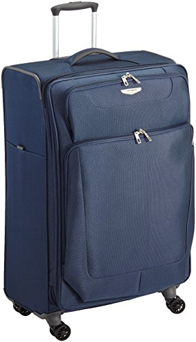 Samsonite Trolley Spark Spinner 79/29 Exp 133 liters Blu (Dark Blue) 59174_1247