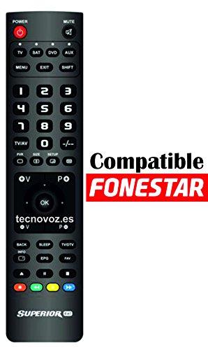 Mando Sat/DTT FONESTAR RDS583-WHD