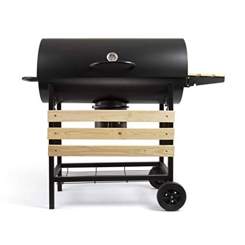 les meilleurs barbecue au charbon de bois avis un comparatif 2021 - le meilleur du Monde