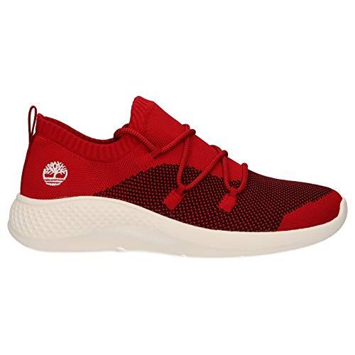 Timberland P921 Barbados Cherry GO STOHL Scarpa Uomo Sneaker TB0A1Z73