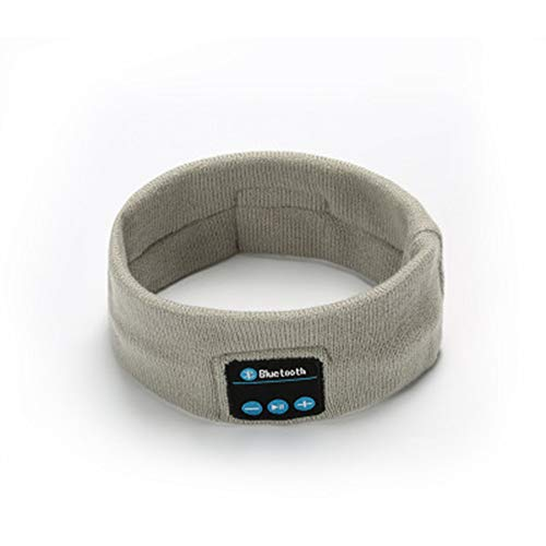 Bluetooth Goggles, Bluetooth Sports hoofdband Bluetooth koptelefoon stereo hoofdtelefoon Sleep Goggles,1