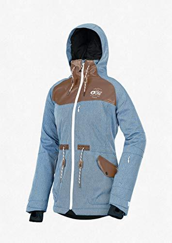 PICTURE - Apply Jacket B Denim Veste De Ski - B...