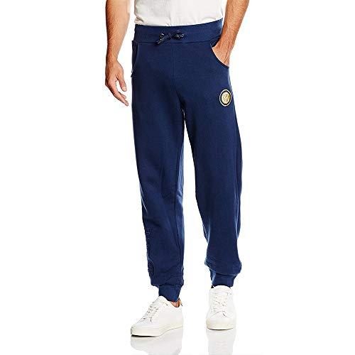 Pantaloni Tuta Adulto Inter, FC Internazionale *18949 Abbigliamento Ufficiale-S
