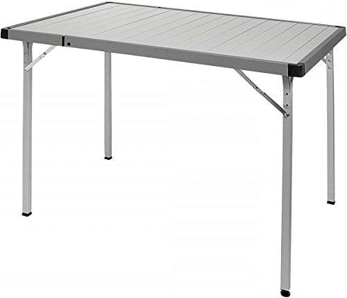 Brunner mesa Silver gapless Extender plegable exterior mesa 94/129 ...