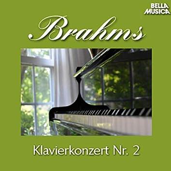 Brahms: Klavierkonzert No. 2, Op. 83 - Serenade No. 2, Op. 16, Vol. 3