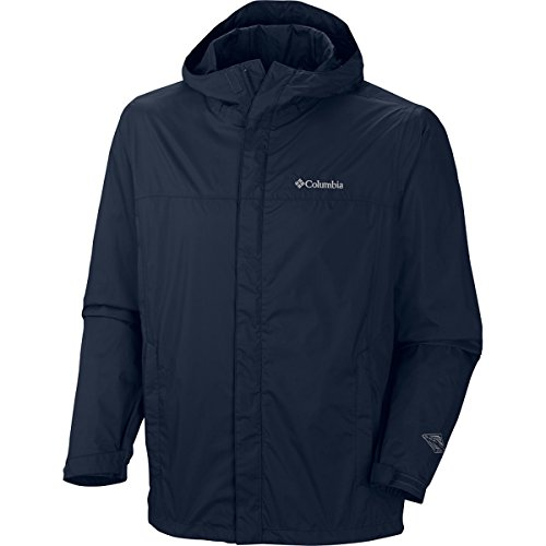 Columbia Watertight II Jacket - Men's Abyss, S