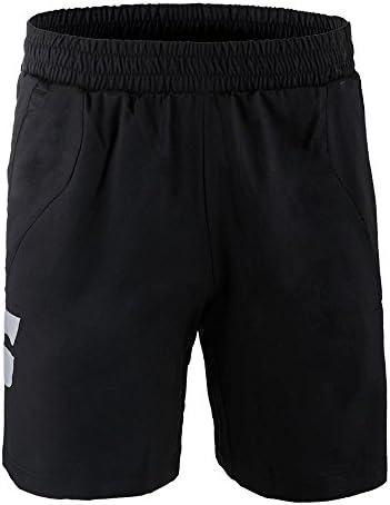 Babolat Mens Core 8-inch Tennis Shorts