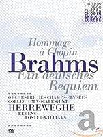 Ein Deutsches Requiem [DVD]
