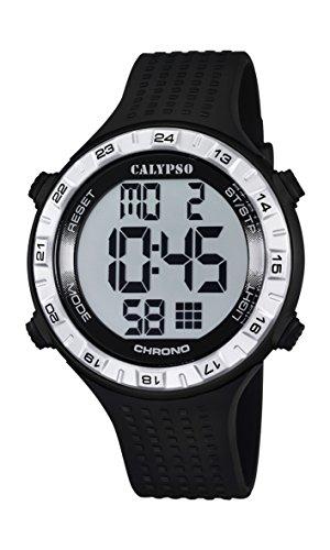 Calypso Digitale al Quarzo Orologio da Polso K5663/1