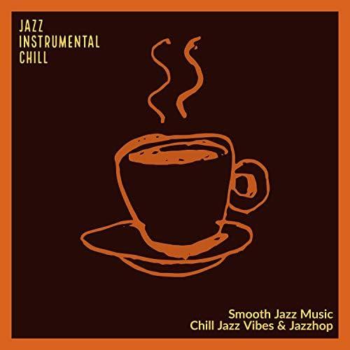 Jazz Lounge Bar, Jazz Instrumental Chill & Background Instrumental Jazz