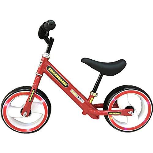 Peuter Sport pushbike Kinderen En Peuters 12