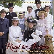 Road to Avonlea: The Original Series Soundtrack by Don Gillis (Composer), Donald Eugene Gillis (Conductor) (2006) Audio CD