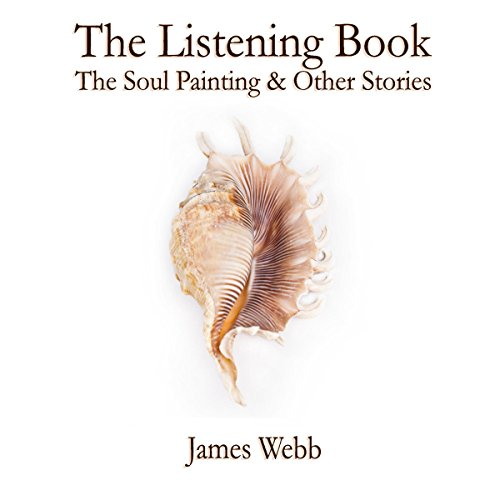 The Listening Book audiobook cover art