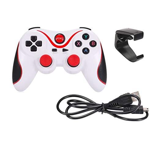 Wireless BT Gamepad Game Controller Für Android-Telefon TV-Box Tablet PC Unterstützung Mobile TV-Box Tablet-Griff