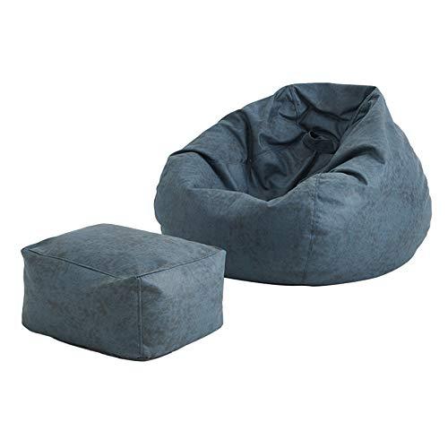 Aufbewahrung Sitzsack Stuhl - Sit Toy Bag Bodenliege Für Kinder, Jugendliche Und Erwachsene Kinderliege Sofa Sitzsäcke Sitze Für Kleinkinder