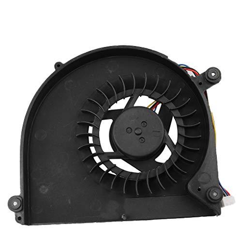 Republe Sostitutiva per ASUS K70C K40AB K40IN Cooling Fan for ASUS,Laptop K50 K50AB K50AD K50C A41 A41I CPU Computer Portatile Ventola di Raffreddamento