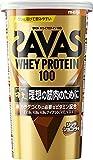 ザバス ホエイプロテイン100 リッチショコラ味 294g (約14食分)