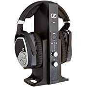 Sennheiser RF Wireless Headphone System