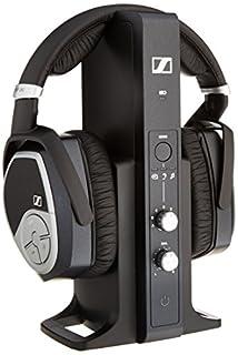 Sennheiser RS 195 RF Wireless Headphones (B00SJ4INFI)   Amazon price tracker / tracking, Amazon price history charts, Amazon price watches, Amazon price drop alerts