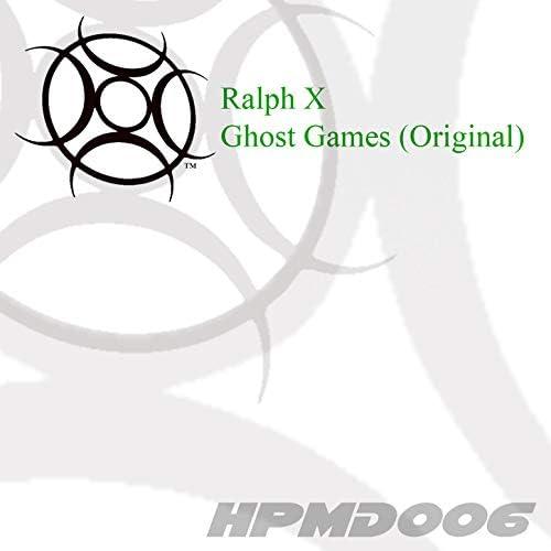 Ralph X