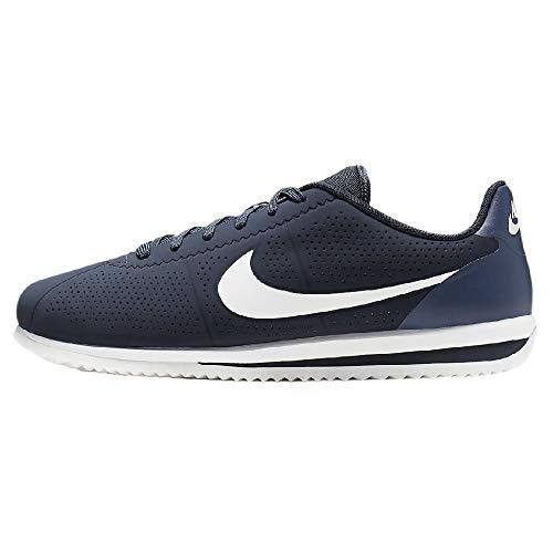 Nike Cortez Ultra - Zapatillas deportivas para hombre, Azul (azul marino), 40 EU