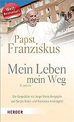 Papst Franziskus: Mein Leben, mein Weg, Herder Verlag