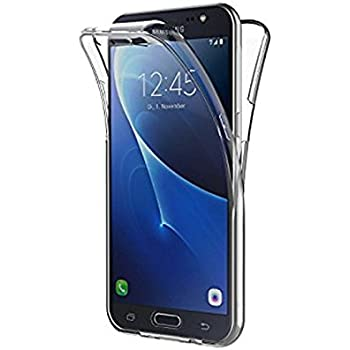 Mb Accesorios Samsung Galaxy Samsung J7 2016 Funda DE Silicona ...