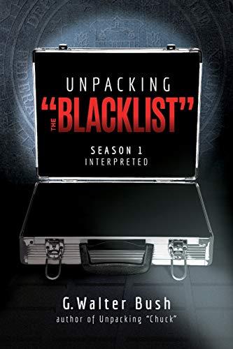 "Price comparison product image Unpacking ""The Blacklist"": Season 1 Interpreted"