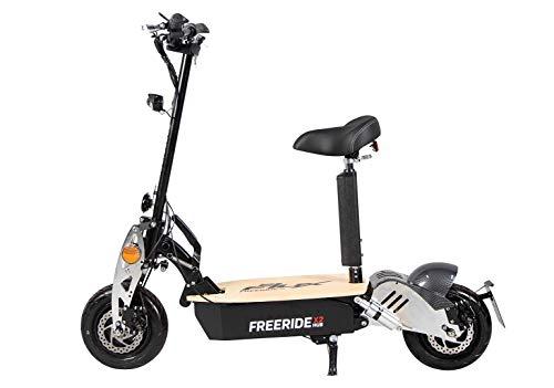 eFlux Freeride X2 2000 Watt