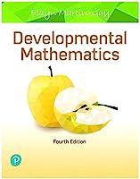 Developmental Mathematics, 4th Edition Front Cover
