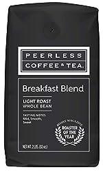 Peerless Coffee & Tea Breakfast Blend Bag