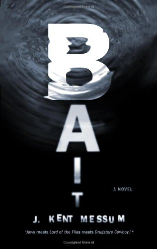 Image of Bait: A Novel