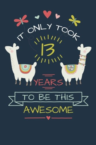 It Only Took 13 Years to be this Awesome: LLama Journal and...
