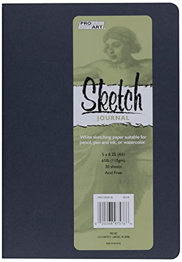 Pro-Art 033020304 Softcover Sketch Journal, 5