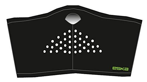 ESKA Cagoule/Masque winderstopper 6000WB 005 Noir-Taille l