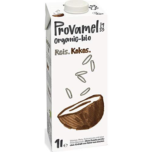 Provamel Bio Provamel Bio Reis-Kokosdrink (2 x 1000 ml)