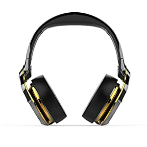 Monster ROC Sport Over-Ear Headphones - Black Platinum