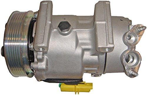 BEHR HELLA SERVICE 8FK 351 134-331  Compressore, Climatizzatore