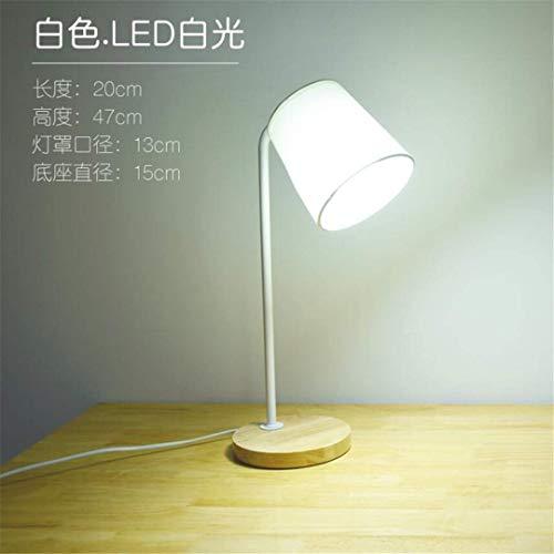 Led-plafondlamp, creatief, smal, klein, tafellamp, slaapkamer, kantoor, studenten, universiteiten, eenvoudig, modern, verstelbaar, bedlampje voor slaapkamer