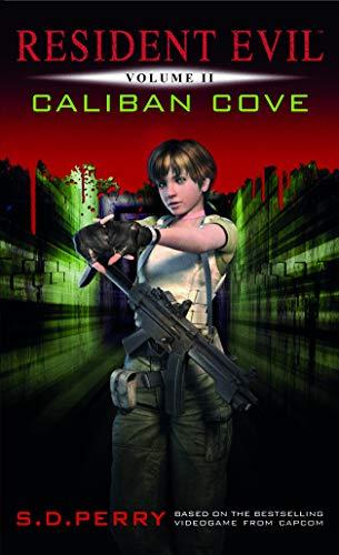 Resident Evil - Caliban Cove (Resident Evil (Titan Mass Market))