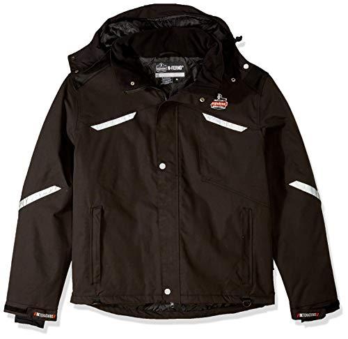 Ergodyne N-Ferno 6466 Mens Winter Thermal Work Jacket