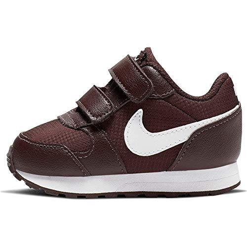 Nike MD Runner 2 PE (TDV), Zapatillas para Correr Unisex Niños, Marrón, 25 EU