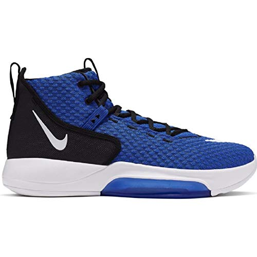 Nike Zoom Rize MID '19 Royal/White 5.5