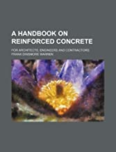 A Handbook on Reinforced Concrete; for a